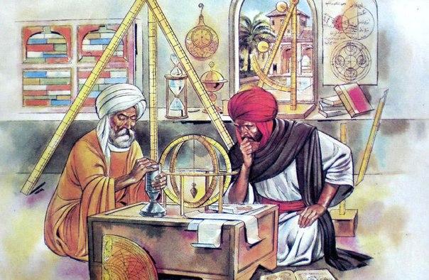 Какие изобретения подарили миру мусульмане