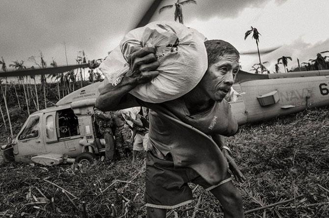 Сильные снимки лучших фотожурналистов