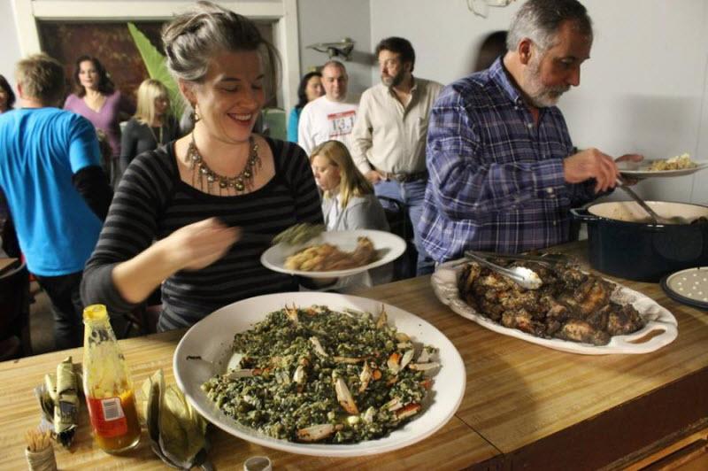23 блюда для гастрономических путешествий
