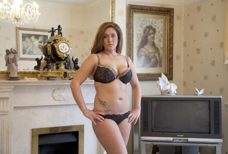 Молодые британцы изменившие свои тела