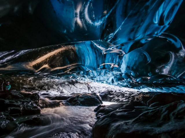 Самые красивые пещеры