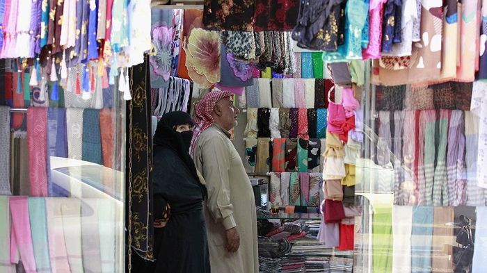 Снимки из столицы Исламского государства