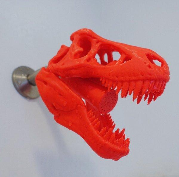 Что можно напечатать на 3D-принтере