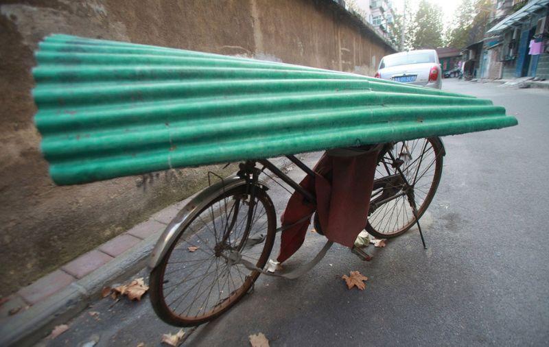 Решение проблем с парковкой в Китае