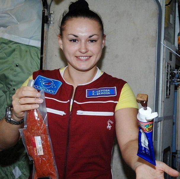 Инстаграм Роскосмоса