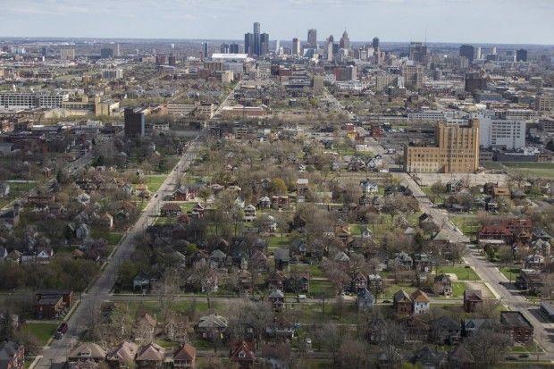 Крупные города, которые исчезнут через 100 лет