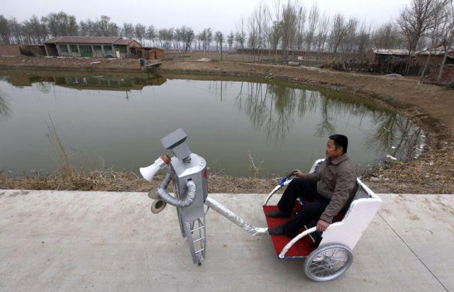 Поделки китайских мастеров