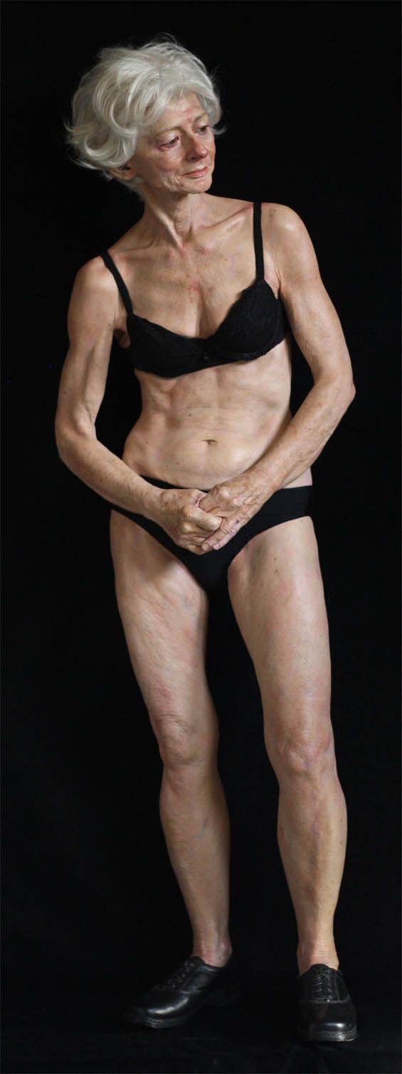 Скульптуры Марка Сияна
