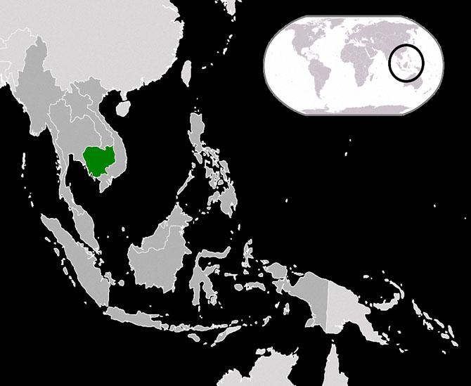 10 коррумпированных стран мира 2014