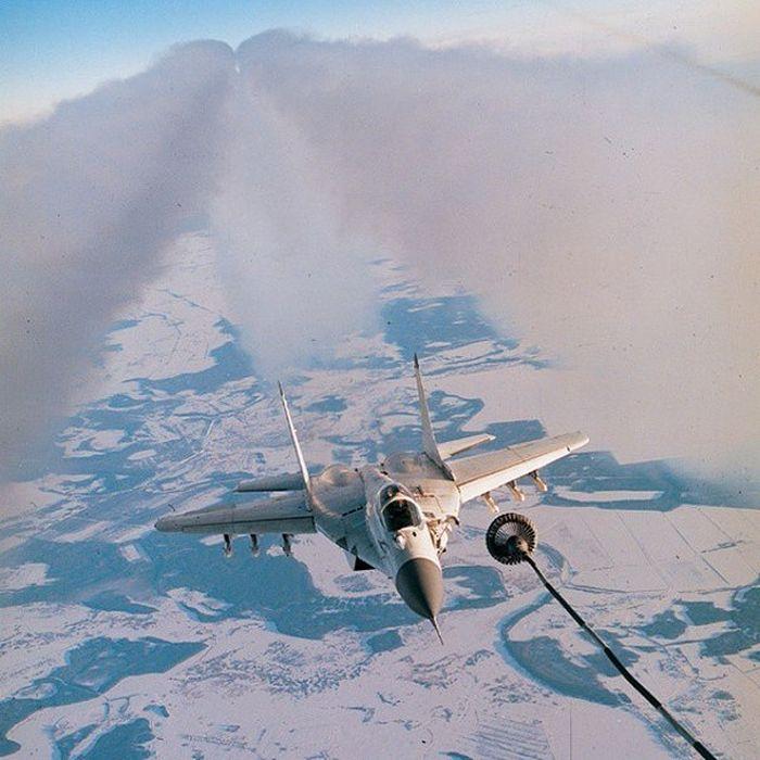 Фото полетов от Артура Саркисяна