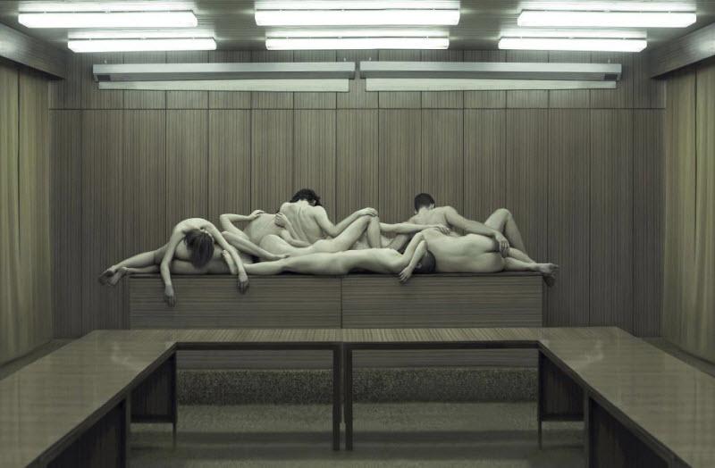 Современное искусство от Эвелины Бенциковой