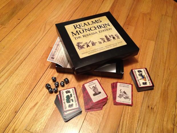 15 mejores juegos de mesa