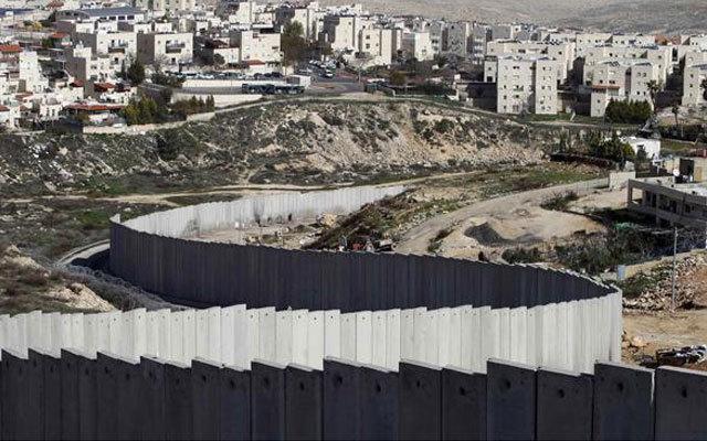 7 самых знаменитых стен мира