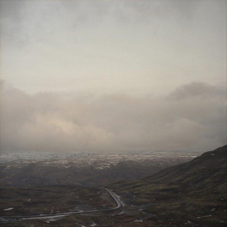 Исландия фотографа Тома Кондрата