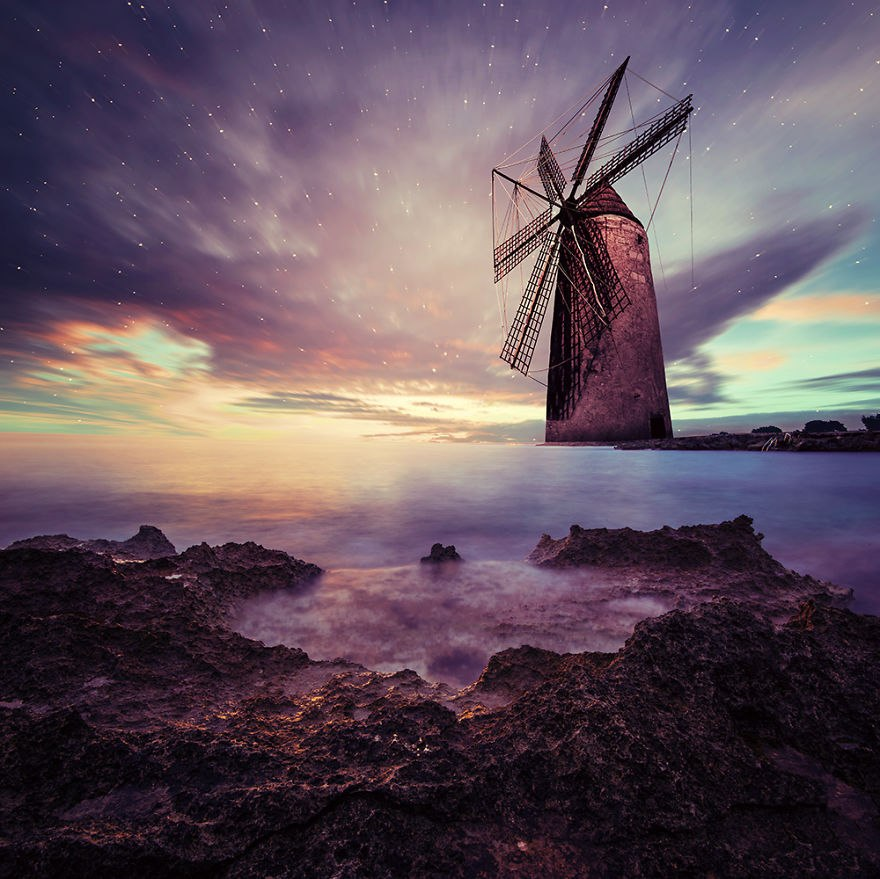 Страна снов от Caras Ionut