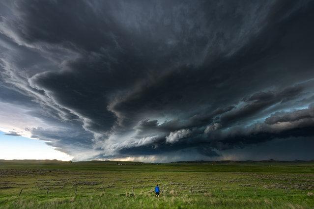 Интересные природные явления и бури