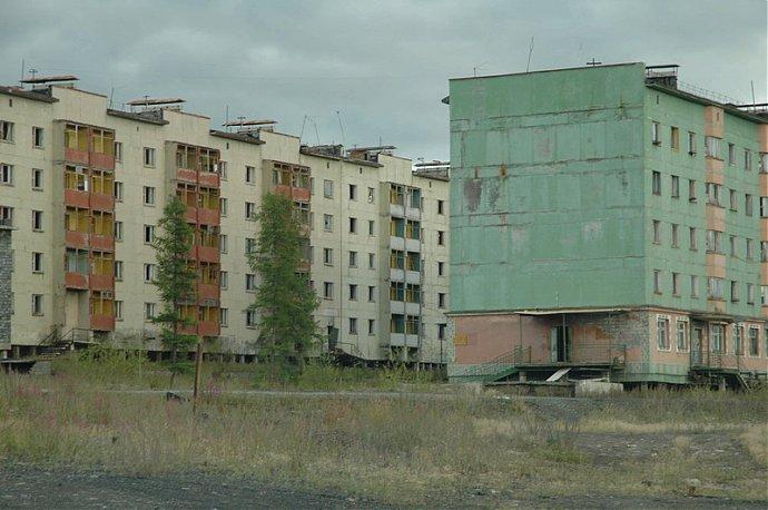 11 таинственных и жутких мест в России