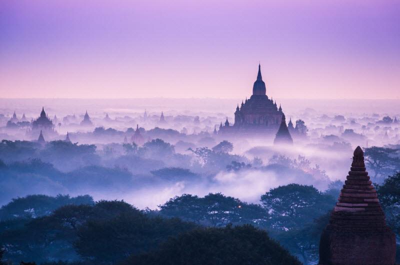 28 фотографий интереснейших уголков планеты