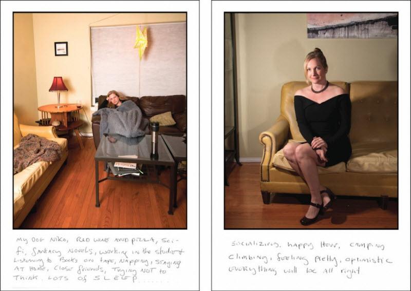 Двойственность жизней людей с биполярным расстройством