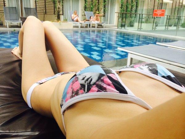 Красивые девушки: как они видят свое тело