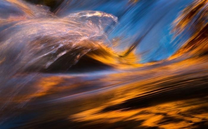 Абстрактные и фантастические фотографии 2014