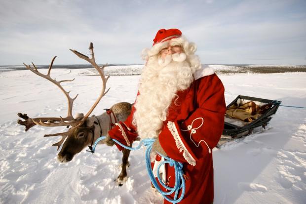 10 существ, которые дарят подарки на Новый год
