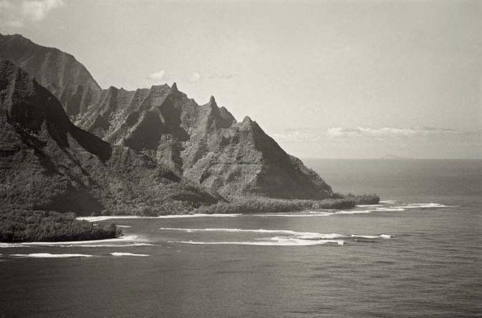 Тейлор Камп - стоянка хиппи на Гавайях