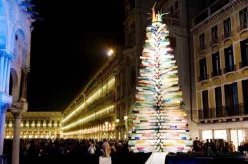 25 самых оригинальных елок со всего мира