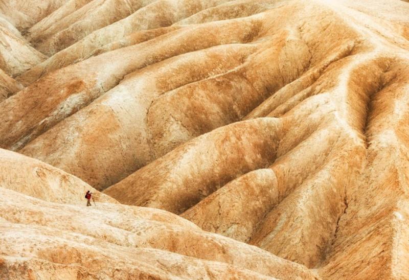 Мы - просто песчинка в этом мире