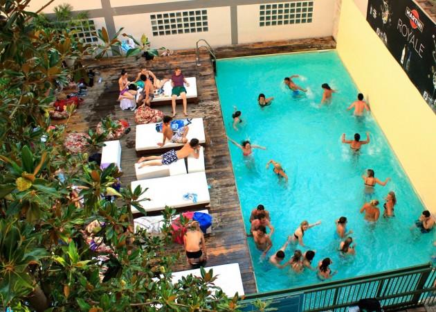 15 хостелов Европы, которые сделают ваше путешествие незабываемым