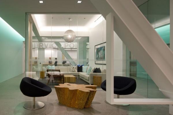 Самые крутые офисы мира