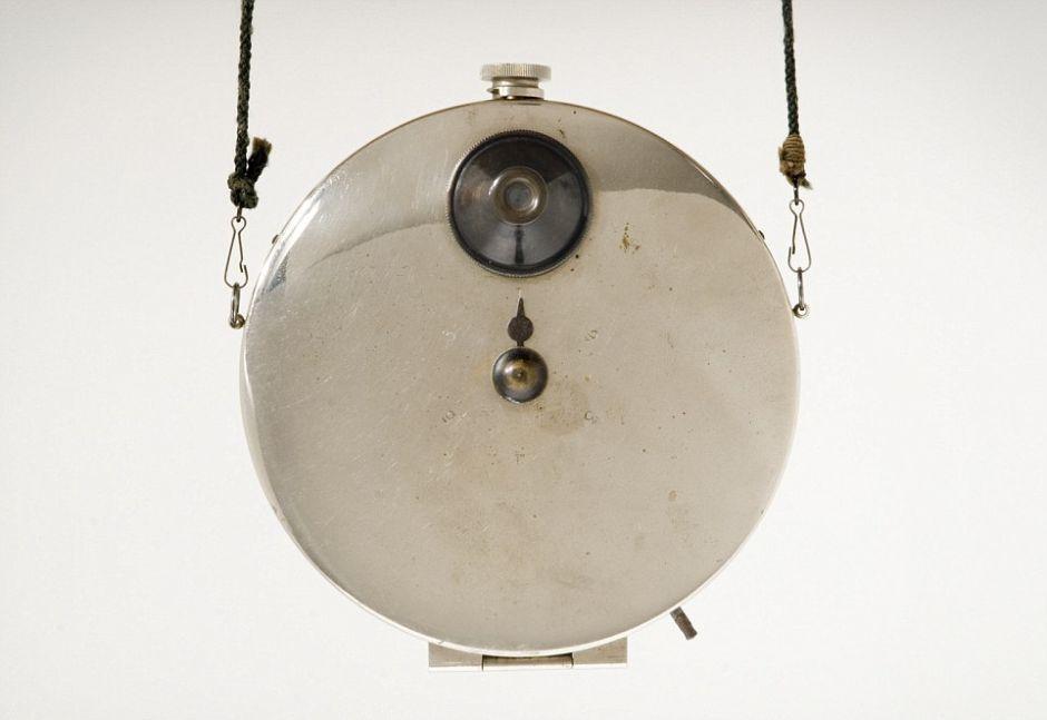 Коллекция редчайших скрытых камер