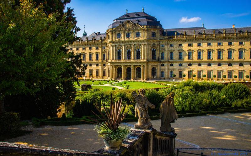 10 главных австрийских достопримечательностей