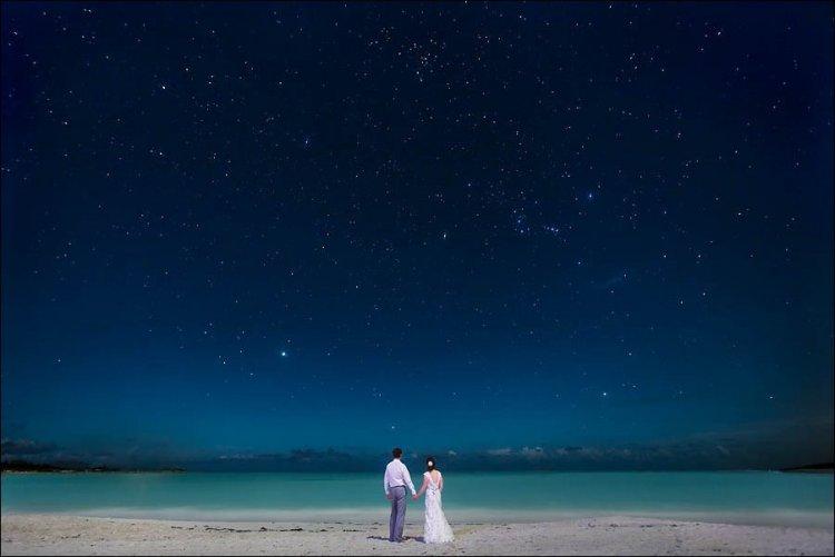 Лучшие свадебные фото 2014