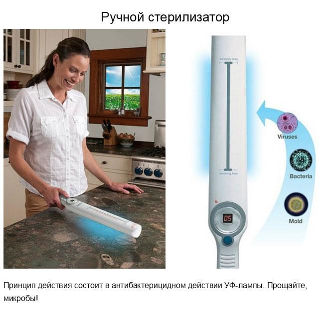 Умные гаджеты для кухни