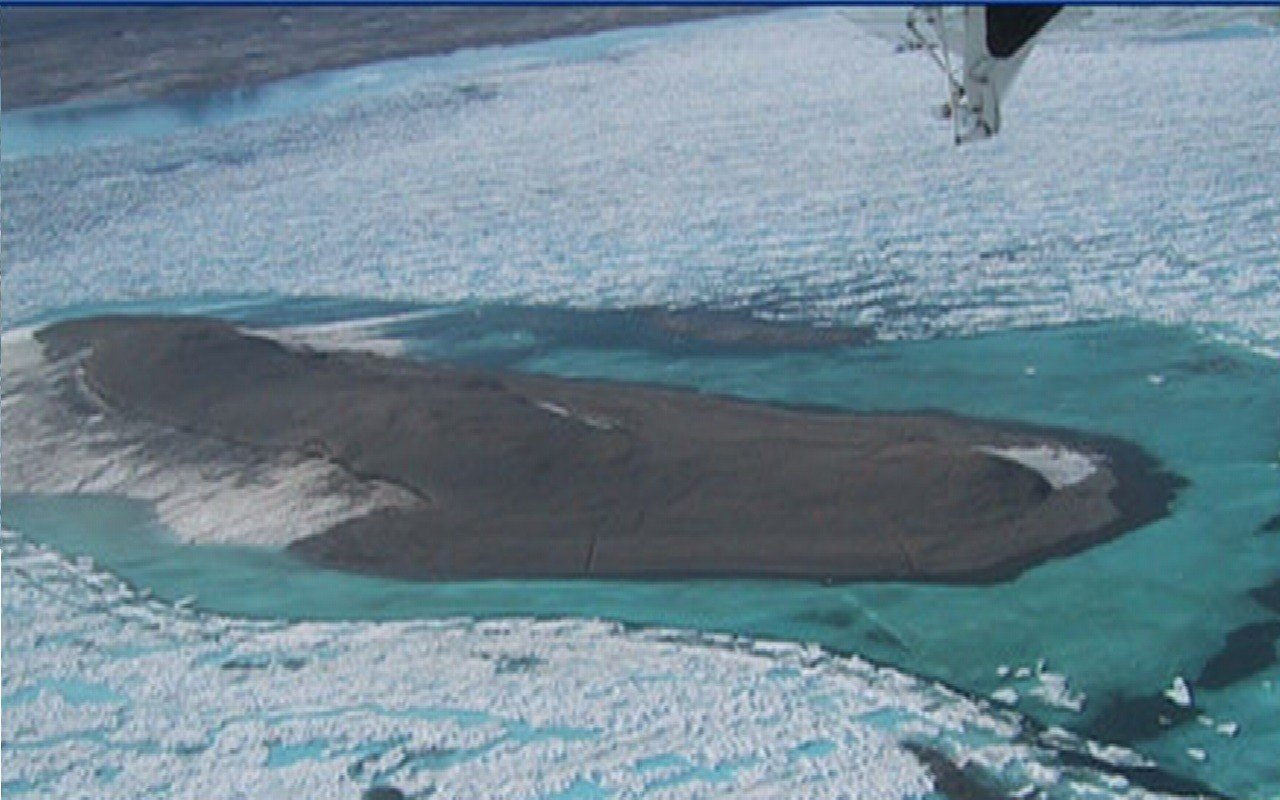 10 самых выдающихся географических объектов нашей планеты
