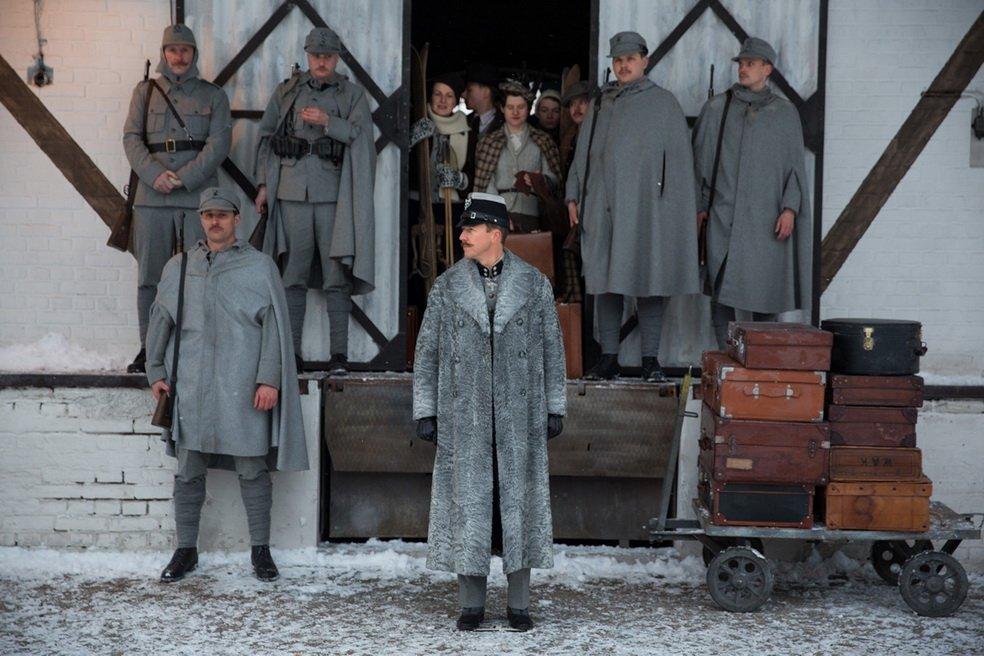 Победители премии Оскар-2015