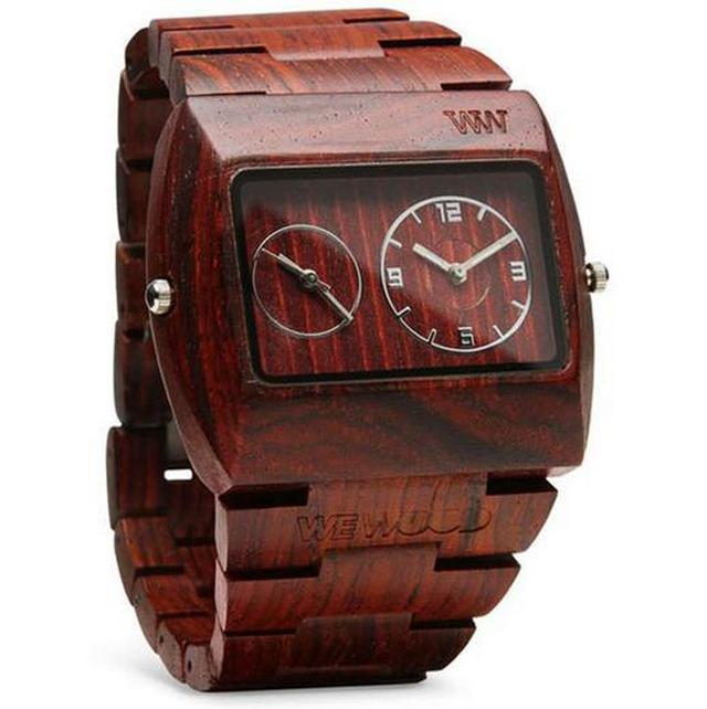 Самые необычные современные часы