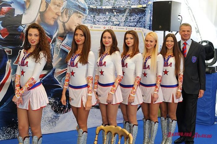 906090  Спортивные девушки  VK
