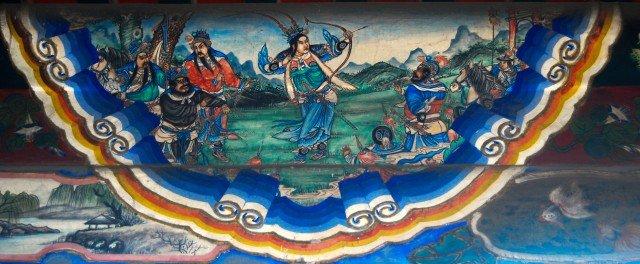 Интересные исторические факты о стрельбе из лука
