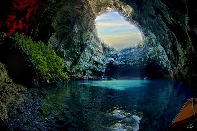 16 удивительных мест на Земле с прекрасными видами