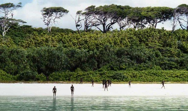 Самые удивительные и необычные острова нашей планеты