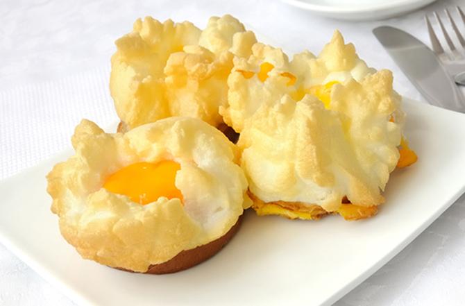 Самые вкусные яичницы в разных странах мира