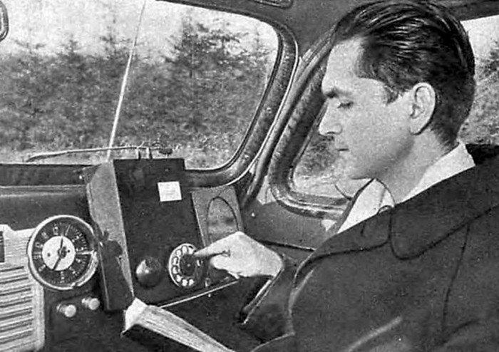 Какими были электроприборы в Советском Союзе
