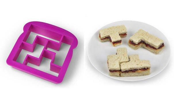Креативные дизайнерские предметы для кухни