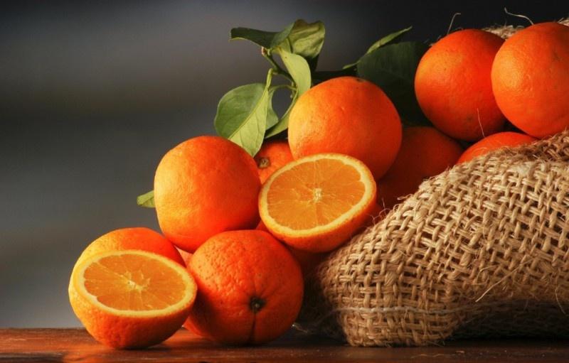 20 необычных фактов об апельсинах