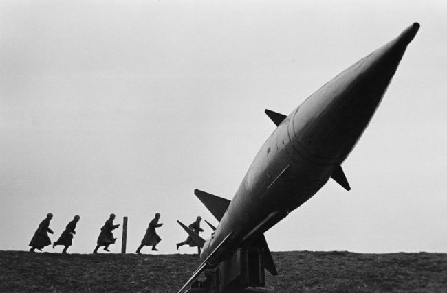 Душевные фотографии времен СССР
