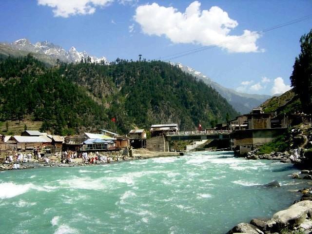 10 захватывающих туристических достопримечательностей Пакистана