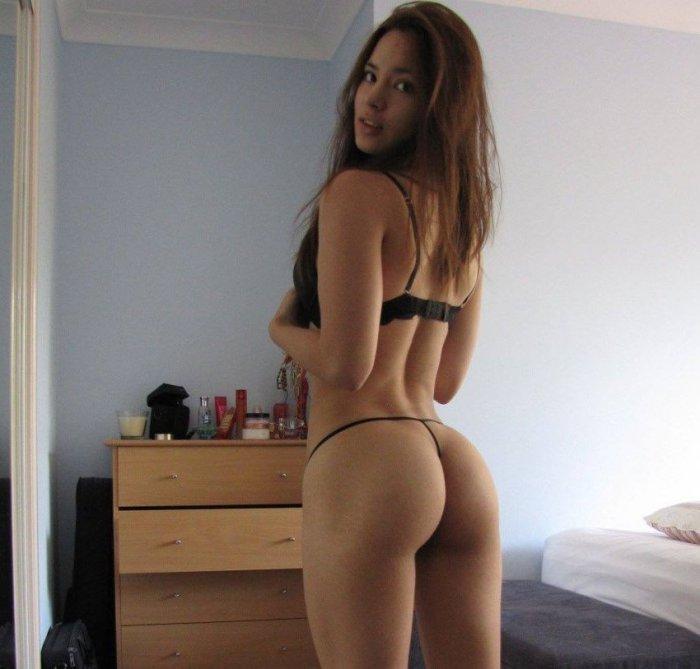 Фото голая женщина вид сзади