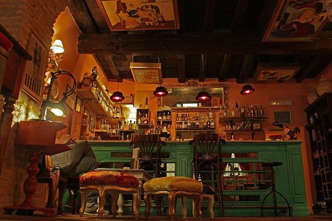 12 баров мира, которые стоит посетить